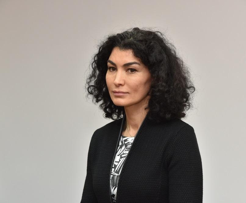 """Rita Columbia, Reprezentanta UNFPA Moldova: """"Ne dorim ca vârstnicii din Moldova să se bucure de o viaţă mai bună, în condiţii de sănătate, participare socială şi coeziune cu tinerii"""""""