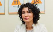 UNFPA Representative in Moldova Rita Columbia