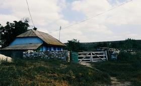 Rosieticii Vechi village. Photo: Eduard Mihalas