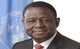 UNFPA Executive Director, Dr. Babatunde Osotimehin