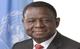 Dr. Babatunde Osotimehin, Director executiv al UNFPA