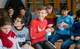 Comprehensive Sexuality Education lecture at Vanatori village Gymnasium